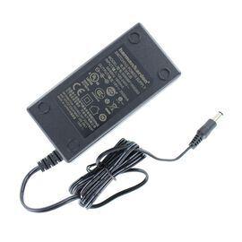 Power adapter, Go Play Wireless - Black - Hero