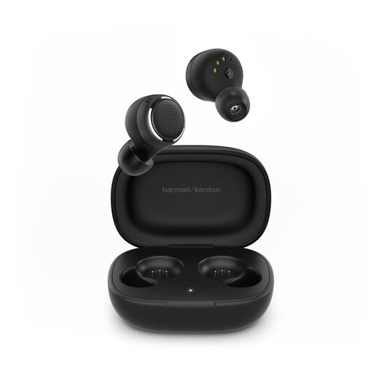 Harman Kardon FLY TWS - Black - True Wireless in-ear headphones - Hero