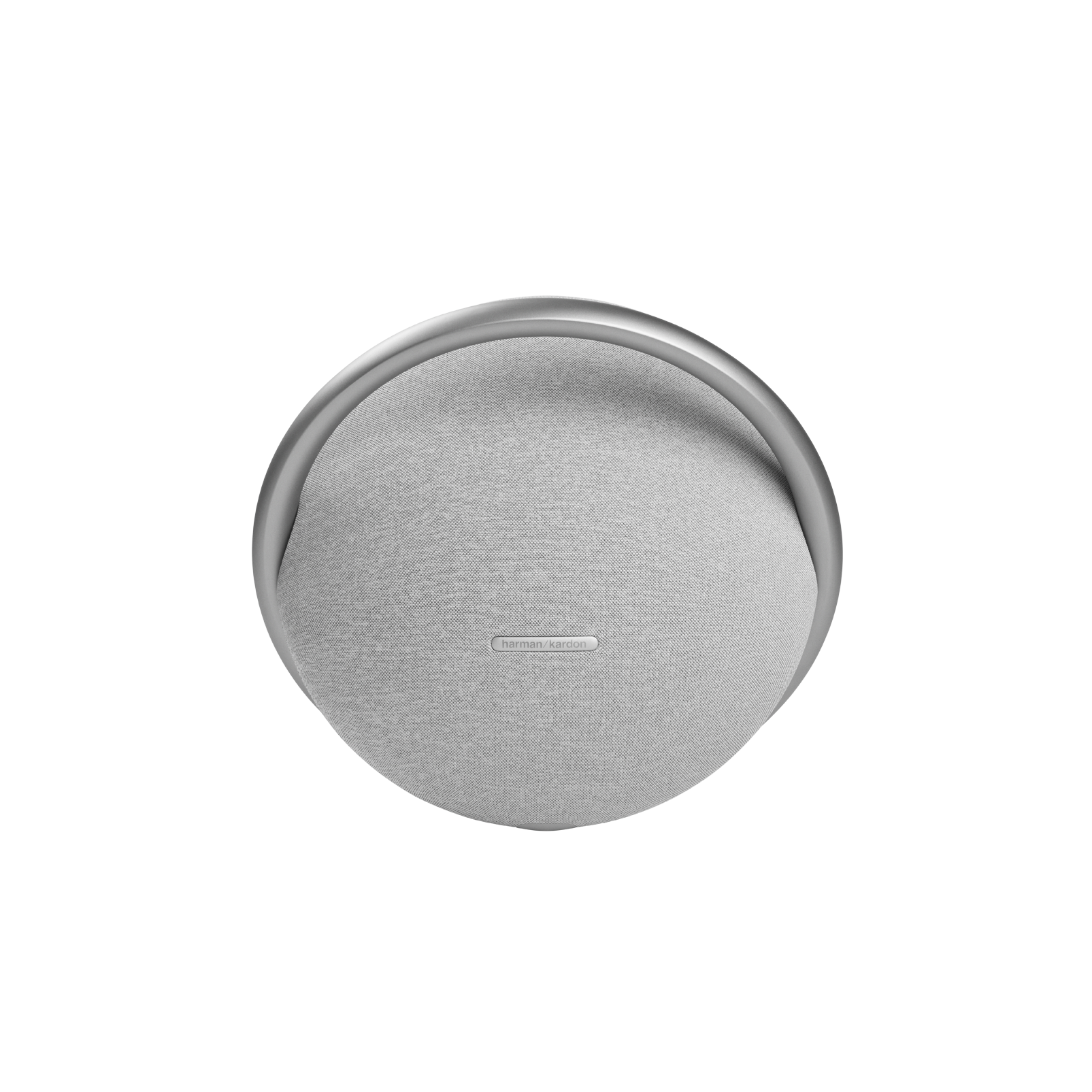 Onyx Studio 7 - Grey - Portable Stereo Bluetooth Speaker - Front