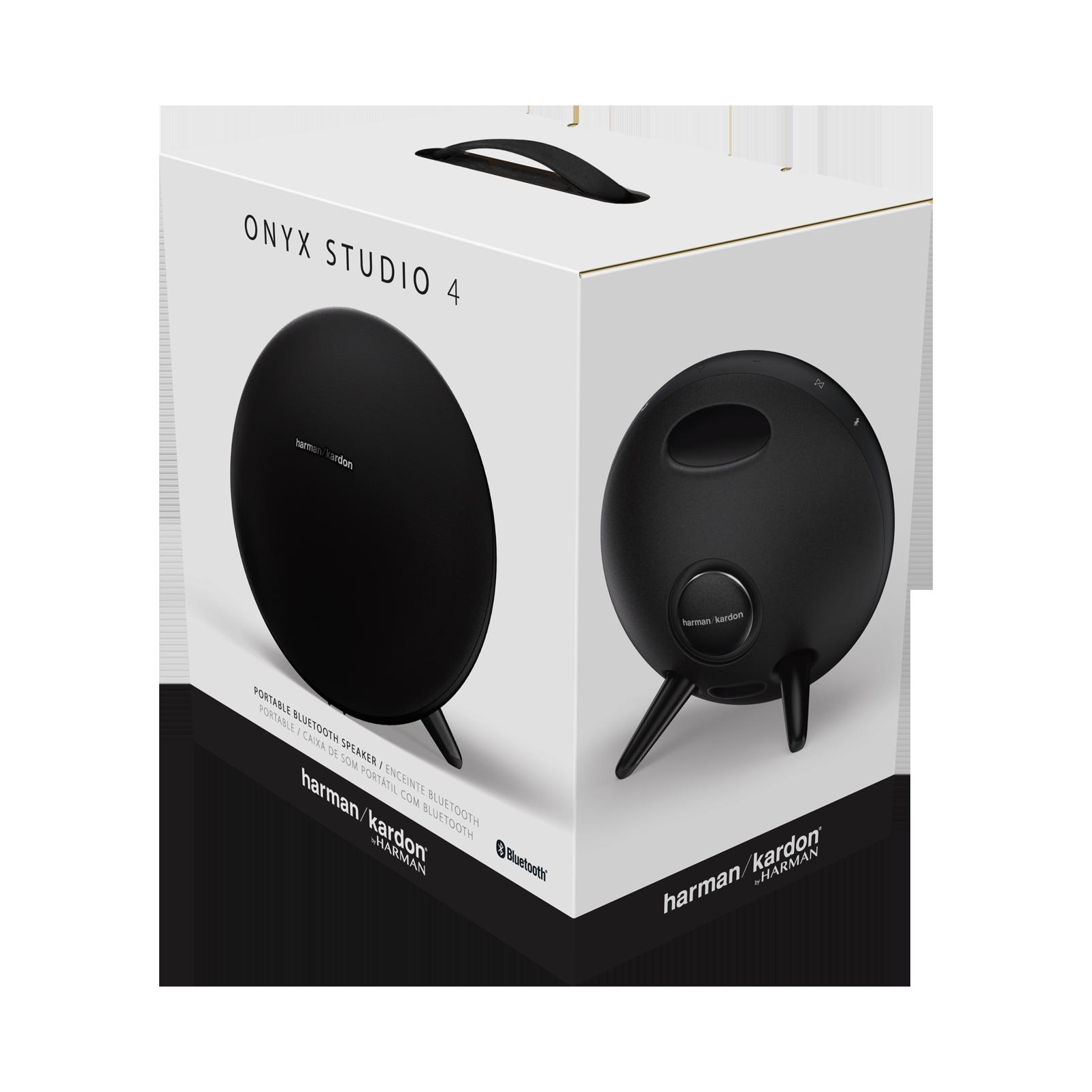 Harman Kardon Onyx Studio 4 | Portable Bluetooth Speaker