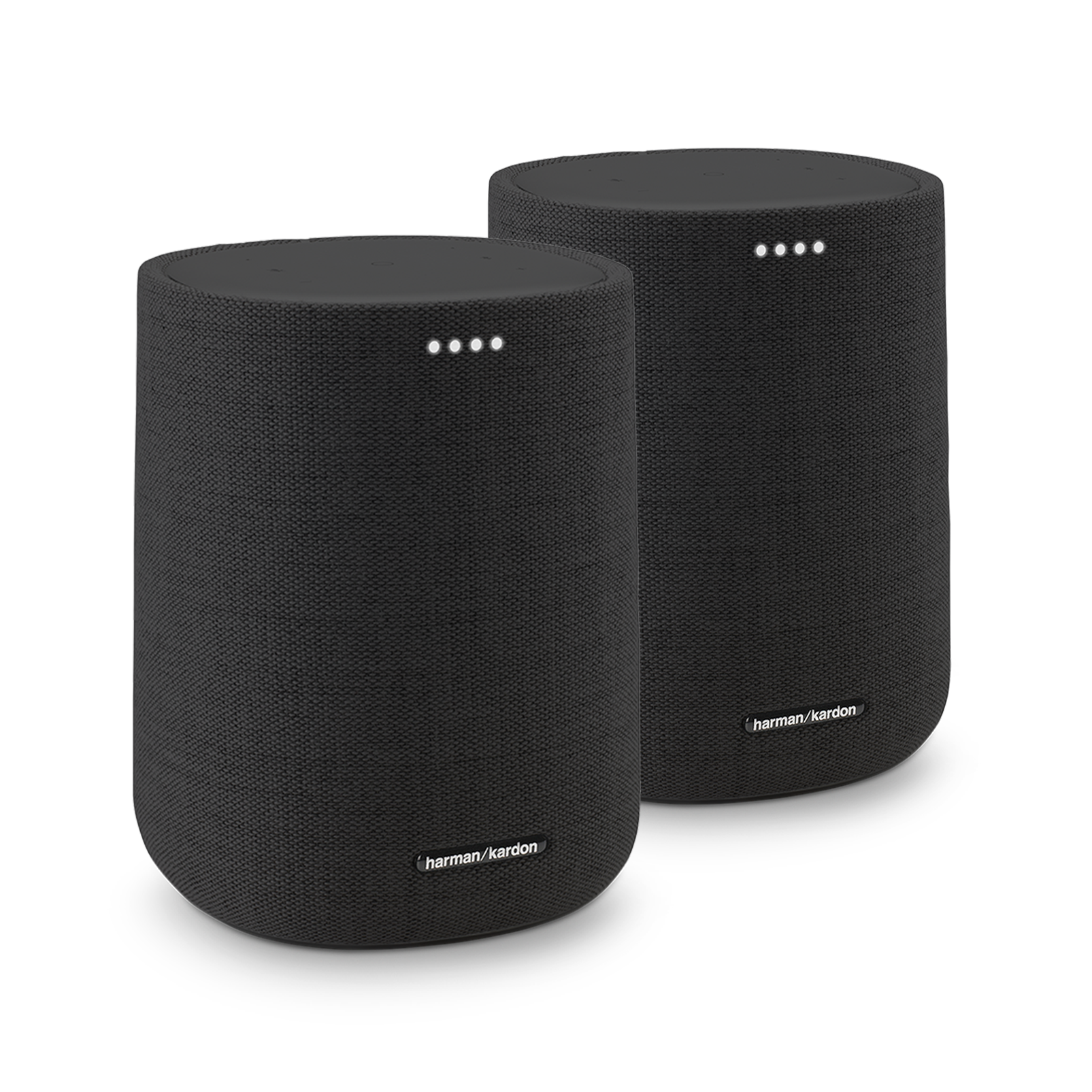 Harman Kardon Citation ONE DUO - Black - Compact, smart and amazing sound - Hero