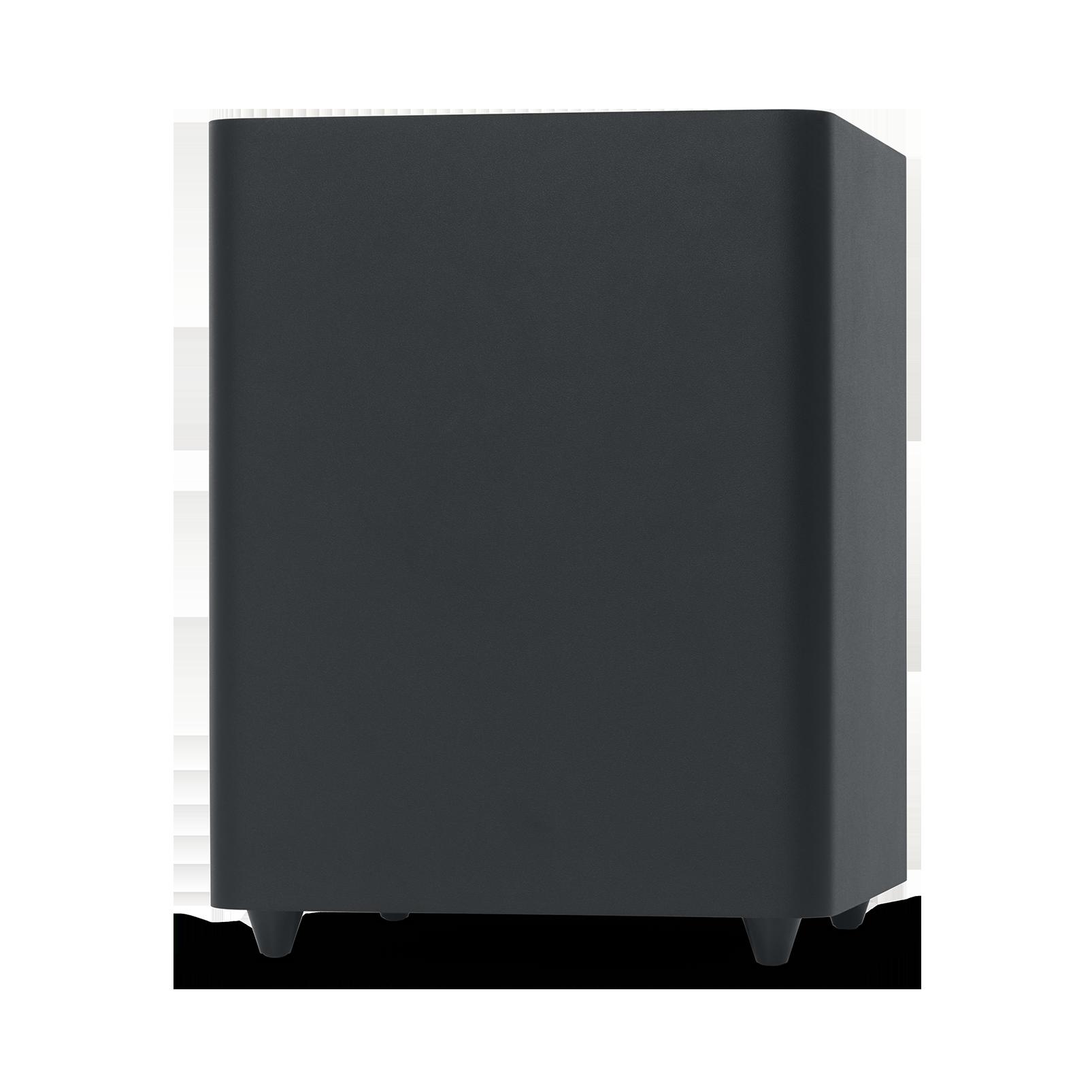 HK SB20 - Black - Advanced soundbar with Bluetooth and powerful wireless subwoofer - Detailshot 6