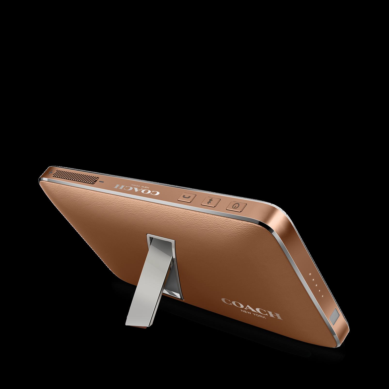 Esquire Mini COACH Limited Edition